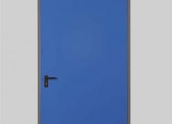 Uși antifoc Proget